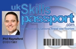 UK Skills Passport